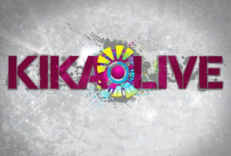 """Das """"KIKA LIVE""""-Logo  © KiKA/Promotion&Design - Honorarfreie Verwendung gemäß AGB im redaktionellen Zusammenhang mit genannter Sendung bei Nennung """"Bild: KiKA/Promotion&Design"""". Andere Verwendung nur nach Absprache. KiKA Marketing & Kommunikation - bildredaktion@kika.de Telefon: +49 361.218-1826"""