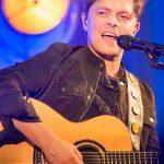 Fotoauftrag Konzert Michael Paddy Kelly