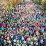 Fotografen- Einsatz beim Magdeburg- Marathon