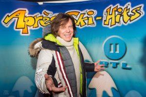 Fotograf Aprés-Ski-Hits in St. Anton
