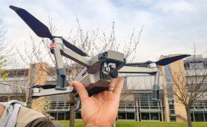 Prüfung Drohnenführerschein