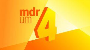 """Kameramann für """"MDR um Vier"""""""