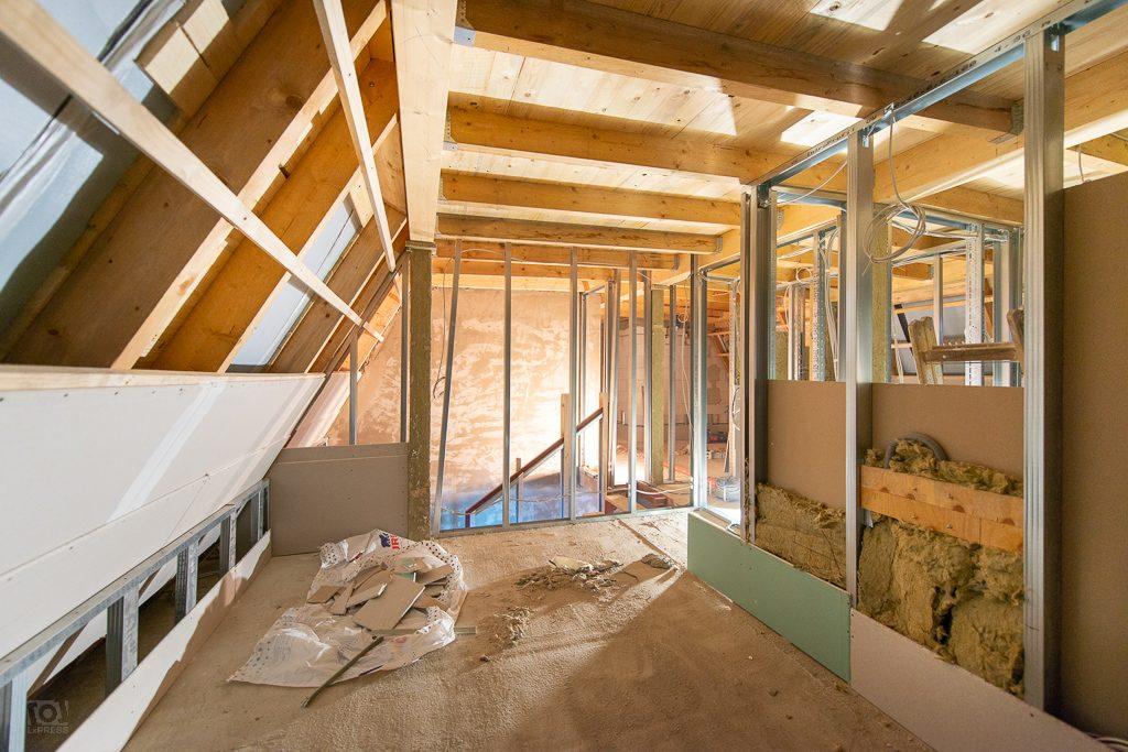 Bautenstandsdokumentation