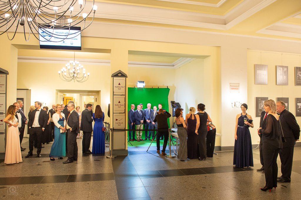 LxPRESS-Fotoevent - Greenbox Wirtschaftsball Leuna 2018