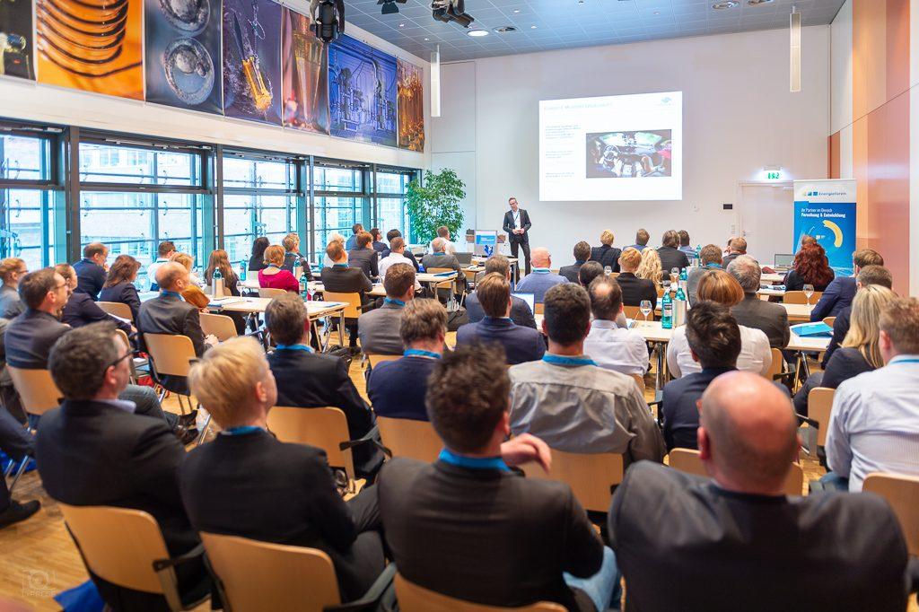 Veranstaltungsfotos Leipziger Kubus