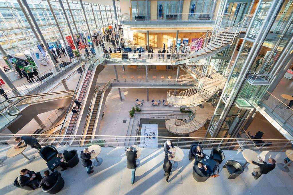 Congress Centrum Leipzig