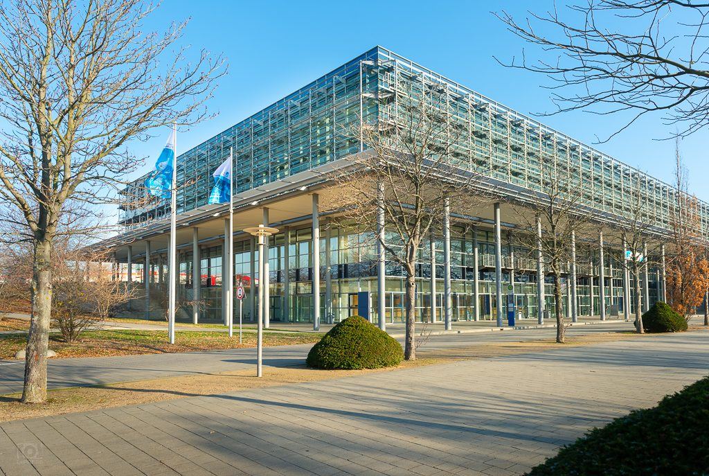 Congress Center Leipzig