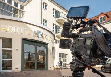 Moritz-Klinik Bad Klosterlausnitz