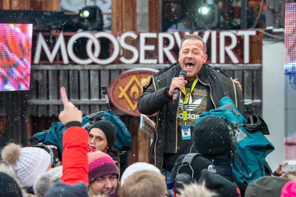 Willi Herren - Aprés-Ski-Hits 2019