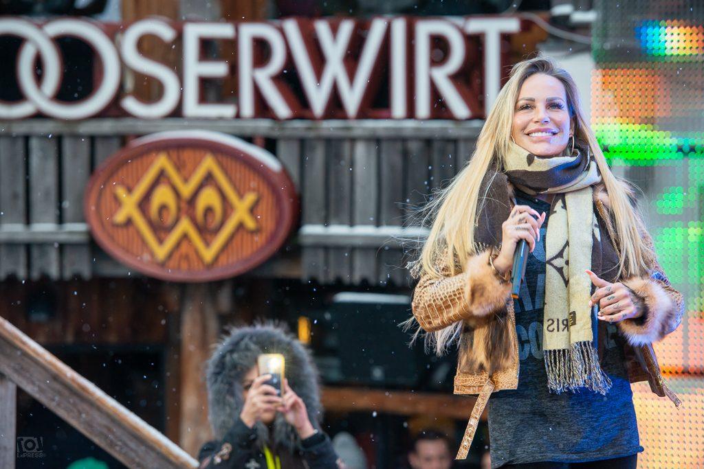Gina Lisa - Aprés-Ski-Hits 2019