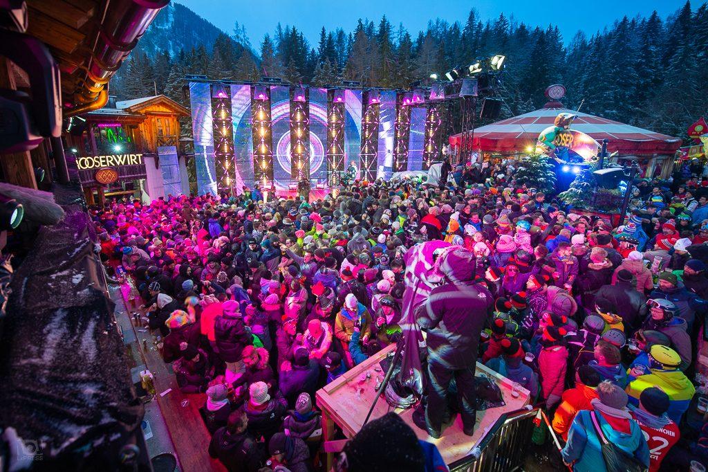 Aprés-Ski-Hits 2019 Mooserwirt