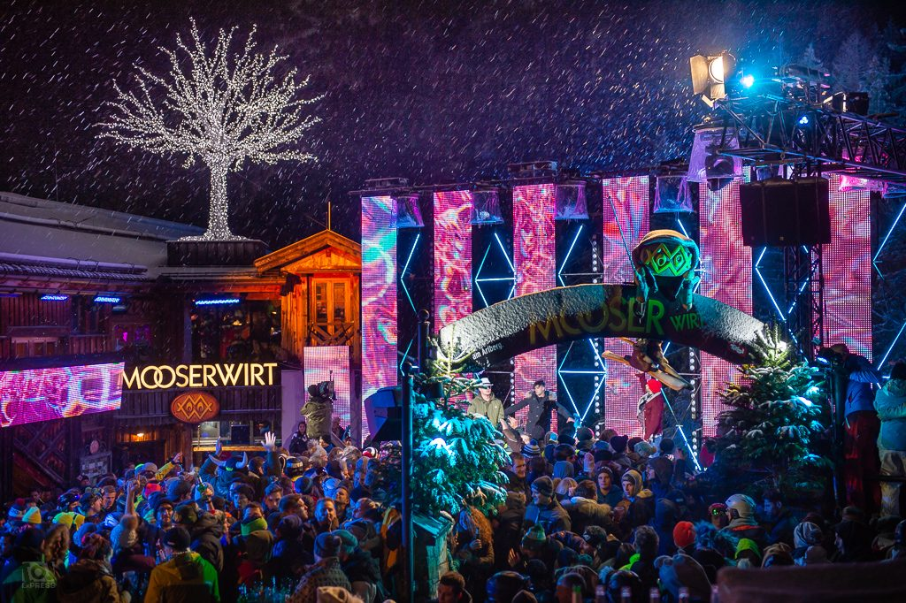 Aprés-Ski-Hits 2019 - Mooserwirt