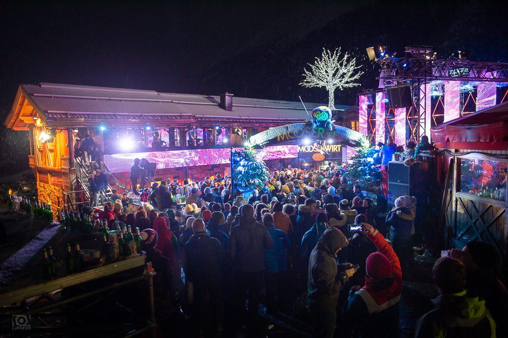 St. Anton - Aprés-Ski-Hits 2019