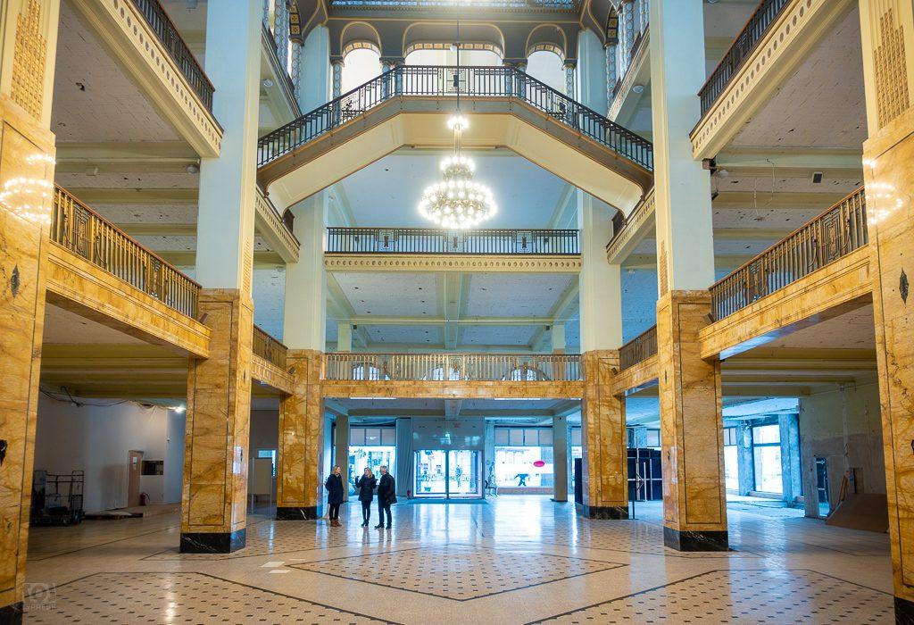 Warenhaus Görlitz