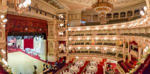 Semperopernball 2019