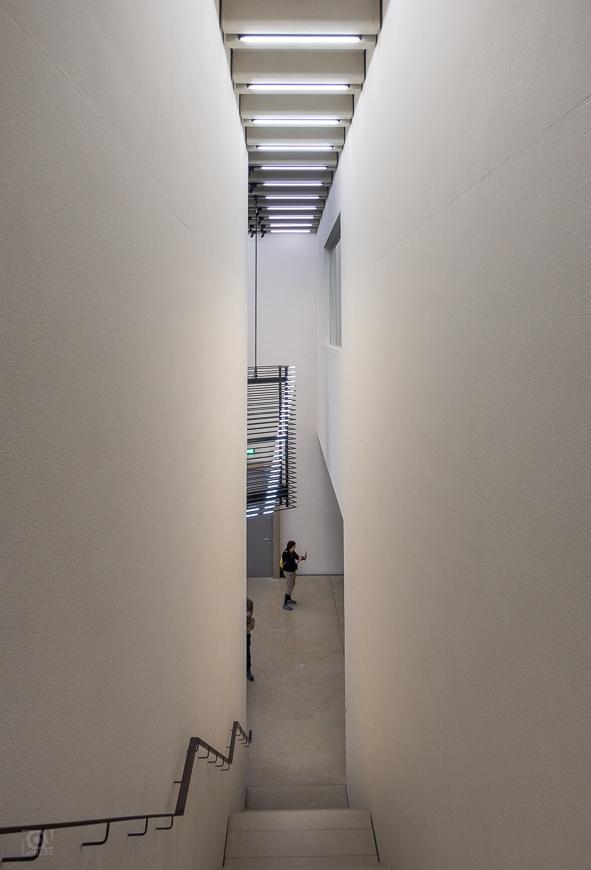 Neues Bauhaus-Museum Weimar