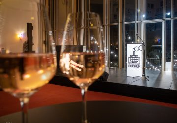 Festakt 100 Jahre Schauspielhaus Bochum