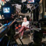 Schauspieler Henry Hübchen im MDR-Interview