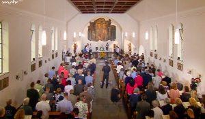 Livesendung Gottesdienst