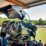 Live-Kameramann Red Bull
