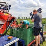 Reporter-Schalte aus Coswig