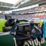 ARD Kameramann Bundesliga