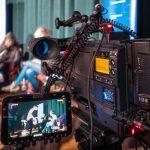 Kameramann Livestream Schaubühne