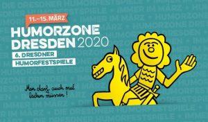 Kameramann Humorzone 2020 Dresden