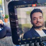 Kameramann Brisant - Giovanni Zarella