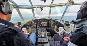 Goldene Henne 2020 - Antonow AN-2 Flug