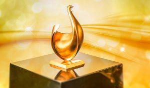 Kameramann Goldene Henne 2020