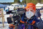Sportschau Kameramann - Voukatti Finnland