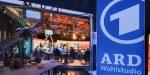 ARD-Kameramann Landtagswahl