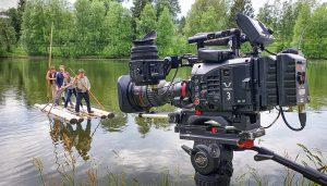 Kameramann - Flößerverein Muldenberg